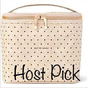 HP🥂Kate Spade lunch tote